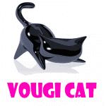 Pet Supplies Vogue Cat
