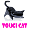 Pet Supplies Vogue Cat